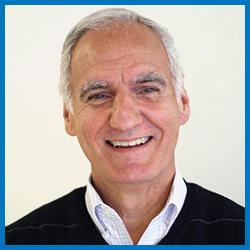 Bruce Cazenave, CEO Nautilus Inc.